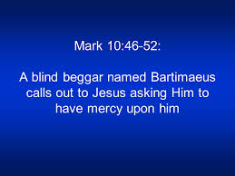 today u0027s sermon mark 10 41 11 10 u201cjesus scolds his disciples