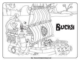 1000 images about coloring pages on pinterest mickey pirate