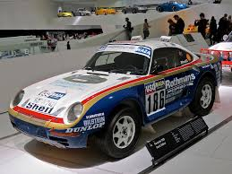 rothmans porsche 911 porsche 959 u2013 group b prototype rally group b shrine