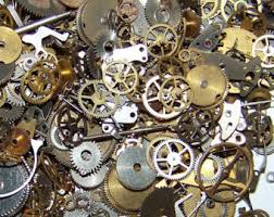 50 off sale 15 grams old watch parts pieces mix lot aunthentic