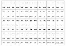 22 free esl irregular verbs worksheets for proficient c2 level