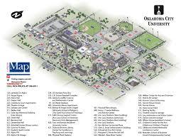 St Paul Campus Map Oklahoma City University U0027s Photos