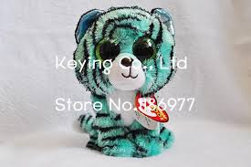 popular beanie boo tiger buy cheap beanie boo tiger lots