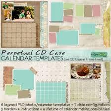 calendars albums