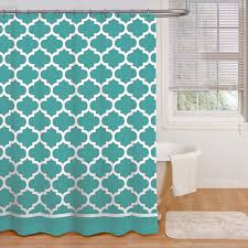 Turquoise Shower Curtains Product