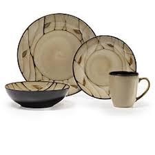 pfaltzgraff everyday briar 16 dinnerware set free shipping
