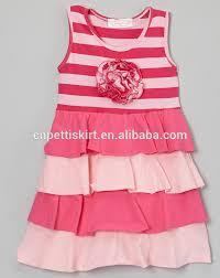spring clothing for kids dresses stylish maxi dress half sleeve