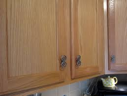 How To Stain Kitchen Cabinets by Furniture Cozy Wooden Kitchen Cabinet Using General Finishes Java