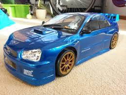 subaru hatchback custom subaru impreza rc car build project jay u0027s subaru impreza wrx sti
