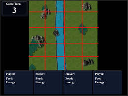 Map Grid Designing A 2d Map With A Grid Unity Answers