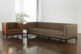 American Leather Sofa by Luxe Chair By American Leather
