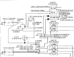split charge relay wiring diagram the at gooddy org
