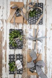 chalkboard wrapping paper gift wrapping design by occasion