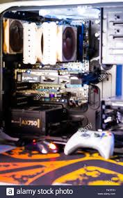 ordinateur de bureau jeux ordinateur de bureau sur mesure pour les jeux sur table avec