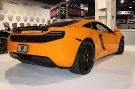 orange mclaren 12c mclaren mp4 12c u2013 orange u2013 gfg crest u2013 giovanna luxury wheels