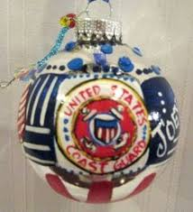 painted custom designed ornaments are 35 with