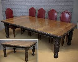 atlas chairs and tables seater extending oak dining table antiques atlas chair round set