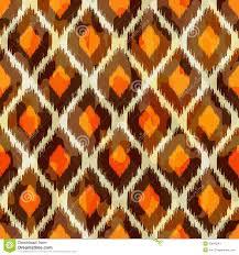 modern tribal fashion seamless pattern stock photography image