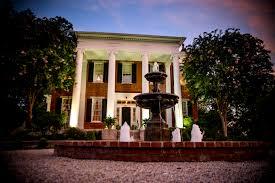 Memphis Wedding Venues Home Hunt Phelan