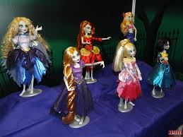 Monster High Halloween Full Movie by Once Upon A Blog Princess Apocalypse On The Horizon New Toy