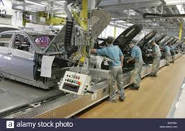bmw factory tour bmw plant leipzig stock photo royalty free image 111799980 alamy
