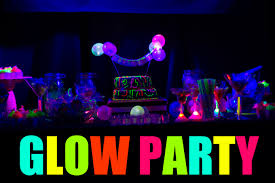 glow party how to host a glow party let s glow maxabella