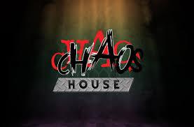 chaos house haunt attractions california u0027s great america