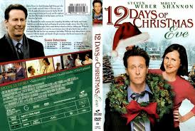 12 days of dvd scanned covers 10081dvd