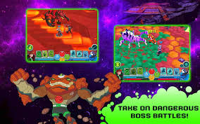 wrath of psychobos ben 10 apk data files download free android