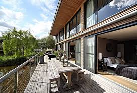 Cotswolds Cottages For Rent by Jigsaw Holidays Cotswold Cottages Announces Glass House