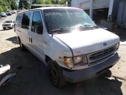 2007 Ford E150 2002 Ford Econoline E150 Quality Used Oem Replacement Parts