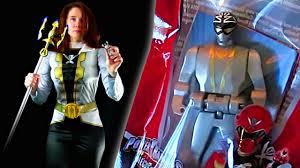 Power Rangers Halloween Costumes Adults Super Megaforce Silver Ranger Halloween Costume Review Power