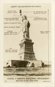Pedestal Tickets Statue Of Liberty How Tall Is The Statue Of Liberty