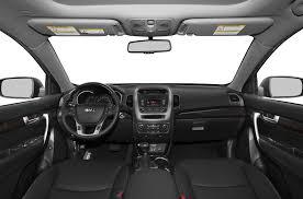 Kia Optima 2015 Interior Kia Optima Interior 2015 Image 306