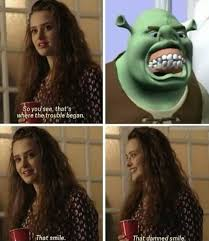 Shrek Memes - shrek memes have hit bottom price and they re about to make a