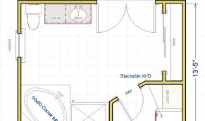 bathroom design layouts the 24 best bathrooms layouts home building plans 49046