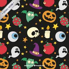 cute halloween cartoons top free halloween patterns with instant download