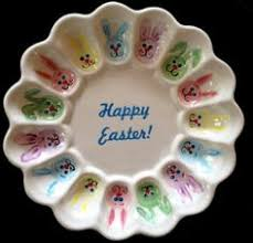 ceramic egg dish new ceramic egg dish planter with lid hunny bunny