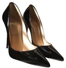 christian louboutin u0027so kate u0027 black patent leather pumps on sale