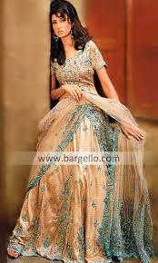 bridal sharara pakistani formal wear designer dresses d651