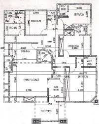House Plans 6 Bedrooms Nigerian House Plan 4 Bedroom Bungalow 4 Bedrooms Bungalow Design