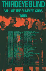 Hows It Gonna Be Third Eye Blind Third Eye Blind Announce U0027fall Of The Summer Gods U0027 Tour Axs