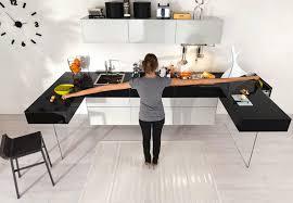cuisine pratique des rangements malins pour une cuisine pratique inspiration cuisine
