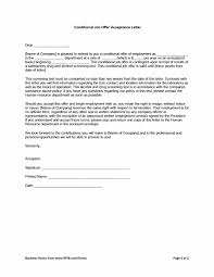Offer Business Letter by 40 Professional Job Offer Acceptance Letter U0026 Email Templates