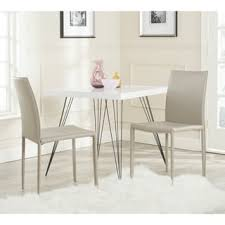 Safavieh Dining Room Chairs by Leather Safavieh Dining Room U0026 Kitchen Chairs Shop The Best