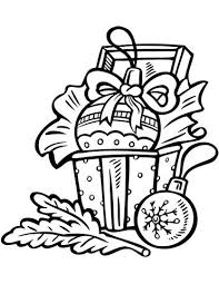 free printable christmas ornament coloring pages u2013 halloween wizard