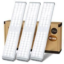 best wireless cabinet lighting motion sensor the best cabinet lightings in 2021 homeer