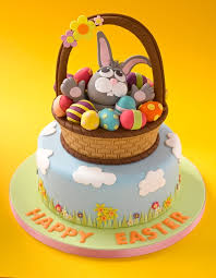 Simple Easter Cake Decorations by 199 Best Cake Design Easter Images On Pinterest Easter Cake
