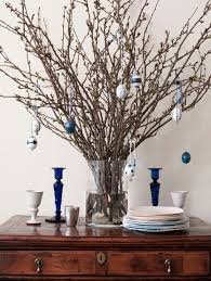 easter egg tree decorations 12 easter egg trees to make with your family