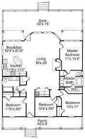 cottage homes floor plans modern cottage house plans house decorations